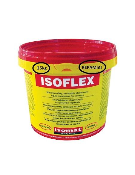 isomat isoflex κεραμιδι