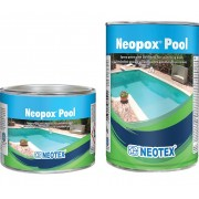 NEOTEX NEOPOX POOL 10kg...