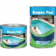 NEOPOX POOL  10kg - NEOTEX...