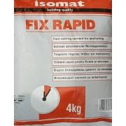 FIX-RAPID 4kg ISOMAT...