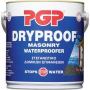 PGP DRYPROOF MASONRY...