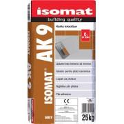 ISOMAT AK-9  Λευκή κόλλα...