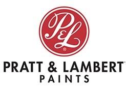 PRATT & LAMBERT PAINTS